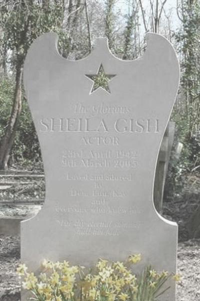 custom gravestone