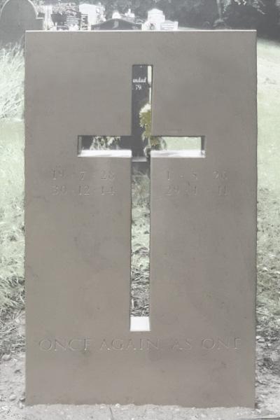 bespoke memorials London