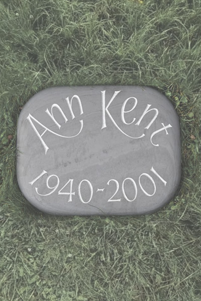 Natural gravestone